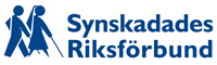 logo of Swedish Association of Visually Impaired (SRF), Sweden