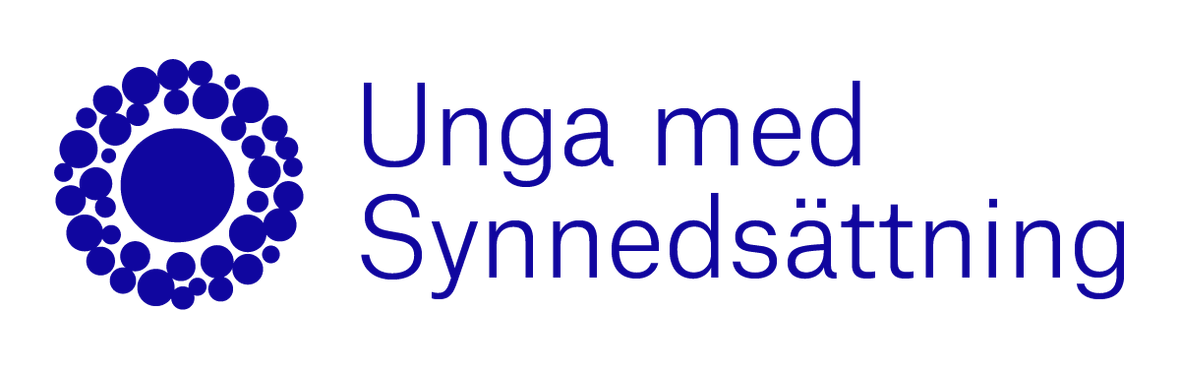 logo of Swedish Association of Visually Impaired Youth (US)