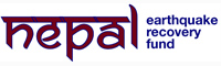 logo of Nepal Earthquake Recovery Fund